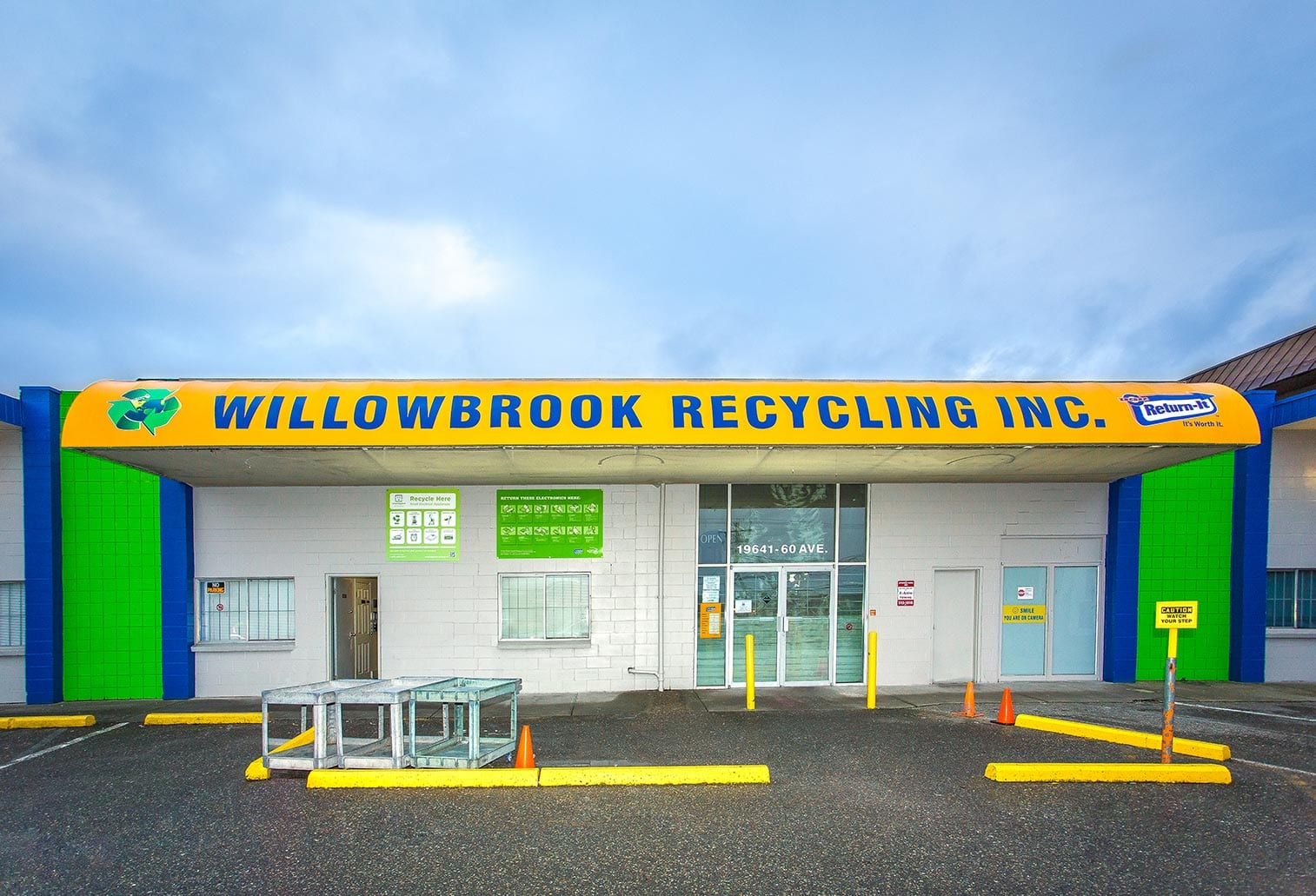 Willowbrook-Recyling-Langley-bc