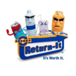 willowbrook recycling - return-it - logo