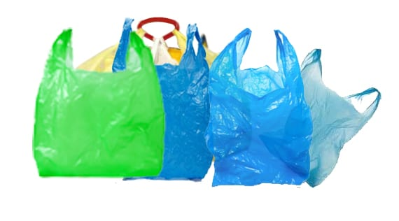 plastic bag fees - Recycling - Langley BC