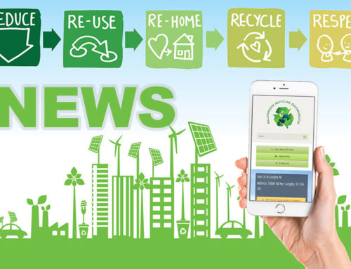 Latest Recycling News